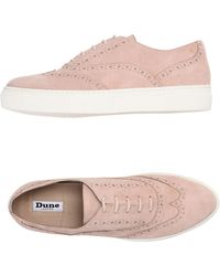 Dune - Low-tops & Trainers - Lyst