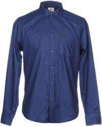 Lee Jeans - Shirt - Lyst