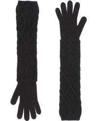 Maliparmi Gloves