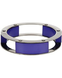 Erika Cavallini Semi Couture - Bracelet - Lyst