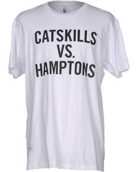 American Apparel | T-shirts | Lyst