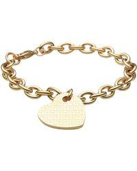 Tommy Hilfiger - Bracelets - Lyst