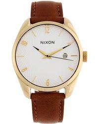 Nixon - Wrist Watch - Lyst
