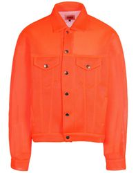 Christopher Shannon - Jacket - Lyst