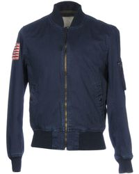Denim & Supply Ralph Lauren - Jacket - Lyst
