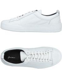 Paura - Low-tops & Sneakers - Lyst