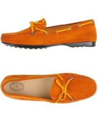 Triver Flight - Loafer - Lyst