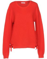Pieces - Jumpers - Lyst