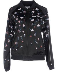 Opening Ceremony - Embroidered Bomber Jacket - Lyst