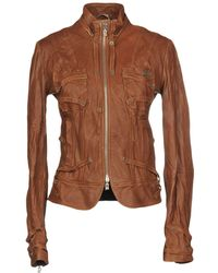 John Galliano - Jacket - Lyst