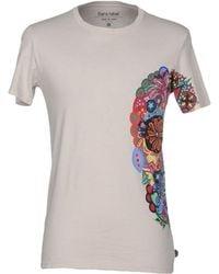 Care Label - T-shirt - Lyst