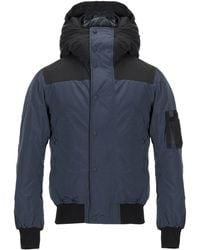 Spiewak - Down Jacket - Lyst