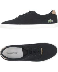 Lacoste - Low-tops & Sneakers - Lyst