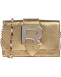 Rochas - Cross-body Bag - Lyst