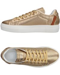 Fabi - Low-tops & Trainers - Lyst