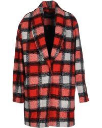 Maison Scotch - Coats - Lyst