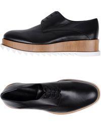 Jil Sander - Lace-up Shoes - Lyst