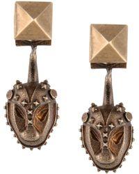 Valentino - Earrings - Lyst