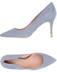 Dune - Court Shoes - Lyst