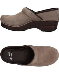 Dansko - Court Shoes - Lyst