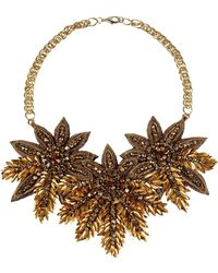 Deepa Gurnani Necklace