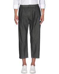 Haikure - Pantalon en jean - Lyst