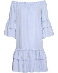 8 - Short Dress - Lyst