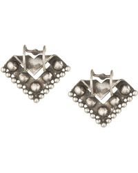 DANNIJO - Earrings - Lyst