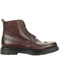 Maldini - Ankle Boots - Lyst