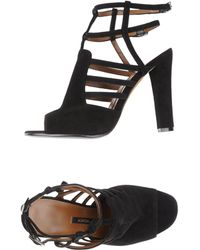 Agnona - Sandals - Lyst