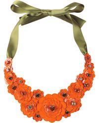 Liberty - Necklace - Lyst