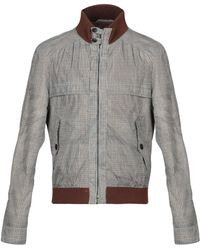 b2b2c7b5942 BOSS Orange 'c-orfeys' | Wool Nylon Blend Field Jacket in Black for ...