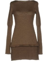 Just For You - Short Dress - Lyst