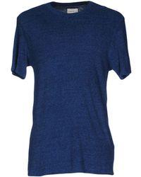 Simon Miller - T-shirt - Lyst