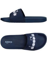 Diadora - Sandals - Lyst