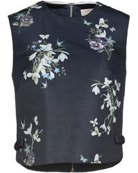 Ted Baker - Top - Lyst