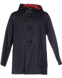 Gloverall | Overcoat | Lyst
