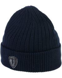 Trussardi - Hats - Lyst