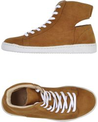 YMC | High-tops & Sneakers | Lyst