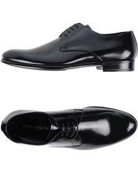 Dolce & Gabbana - Lace-up Shoe - Lyst