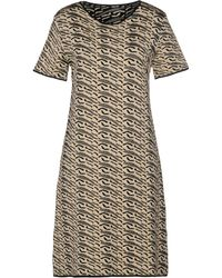 Bouchra Jarrar - Short Dress - Lyst