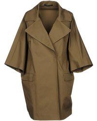 Tagliatore 0205 | Overcoat | Lyst