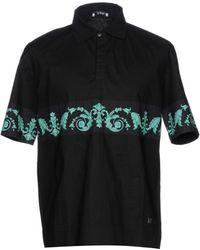 Versace - Camisa - Lyst