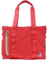 K-Way | Handbag | Lyst