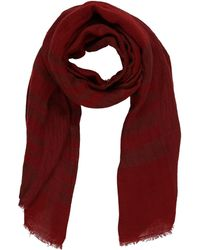INHABIT - Scarf - Lyst