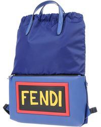 Fendi - Backpacks & Bum Bags - Lyst