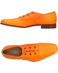 Vivienne Westwood   Lace-up Shoe   Lyst