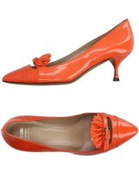 Boutique Moschino - Loafer - Lyst