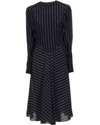 AQUILANO.RIMONDI - Knee-length Dress - Lyst
