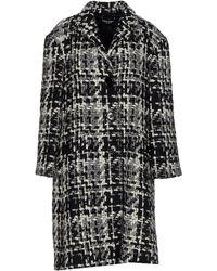 Dolce & Gabbana - Coats - Lyst